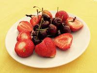 kirscherdbeere